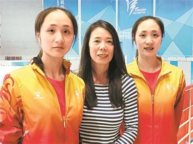 深圳体工大队:世界冠军深圳出生深圳培养