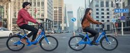 小蓝单车困境:退押金要走后门