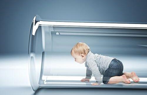 """辅助生育市场快速增长 """"试管婴儿""""路将不再漫长"""