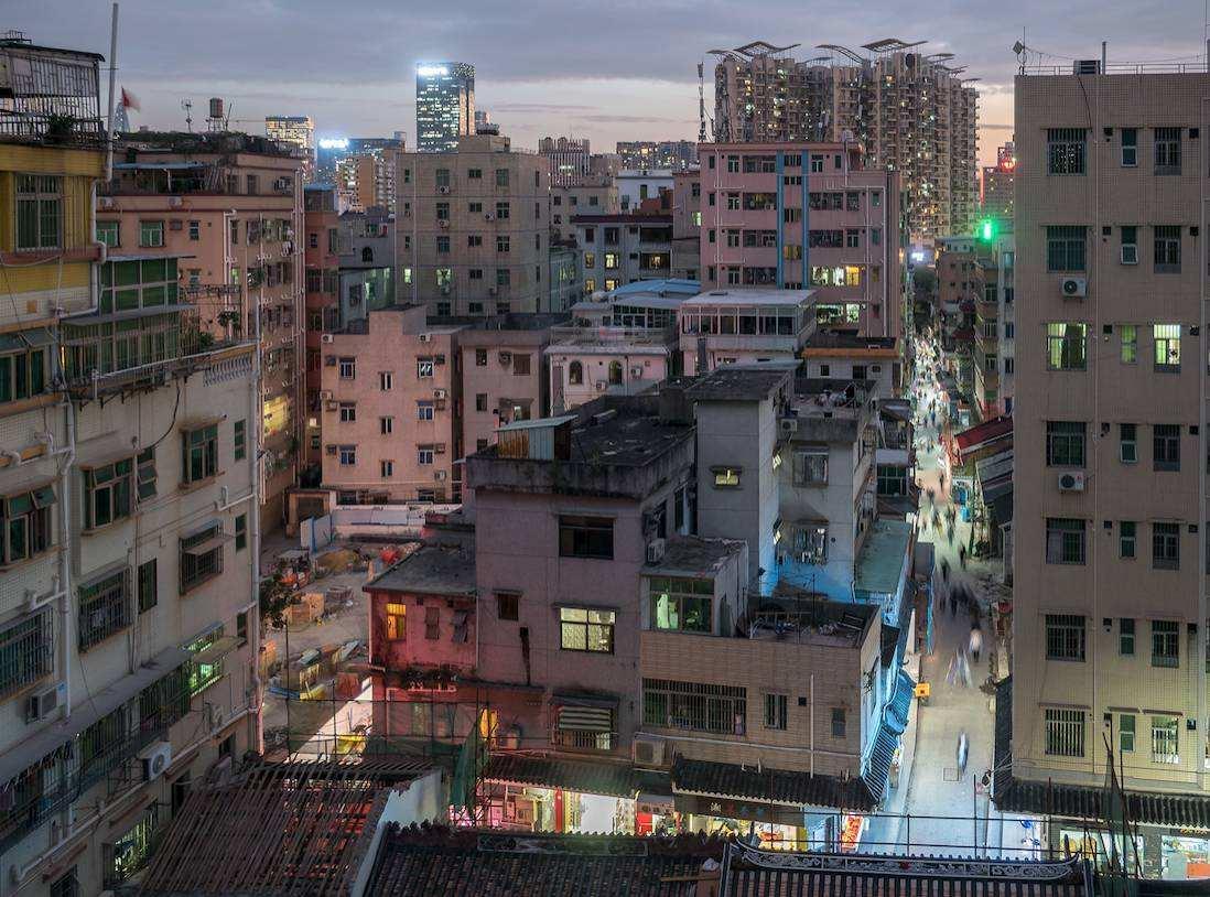 深圳鼓励市场主体开展工改 城中村综合整治?#24066;?#23616;部拆建