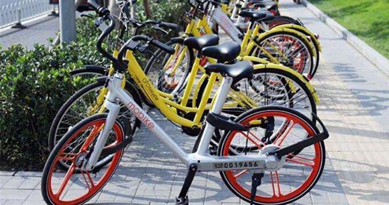 约谈清理 技术监管 香港这样规管共享单车