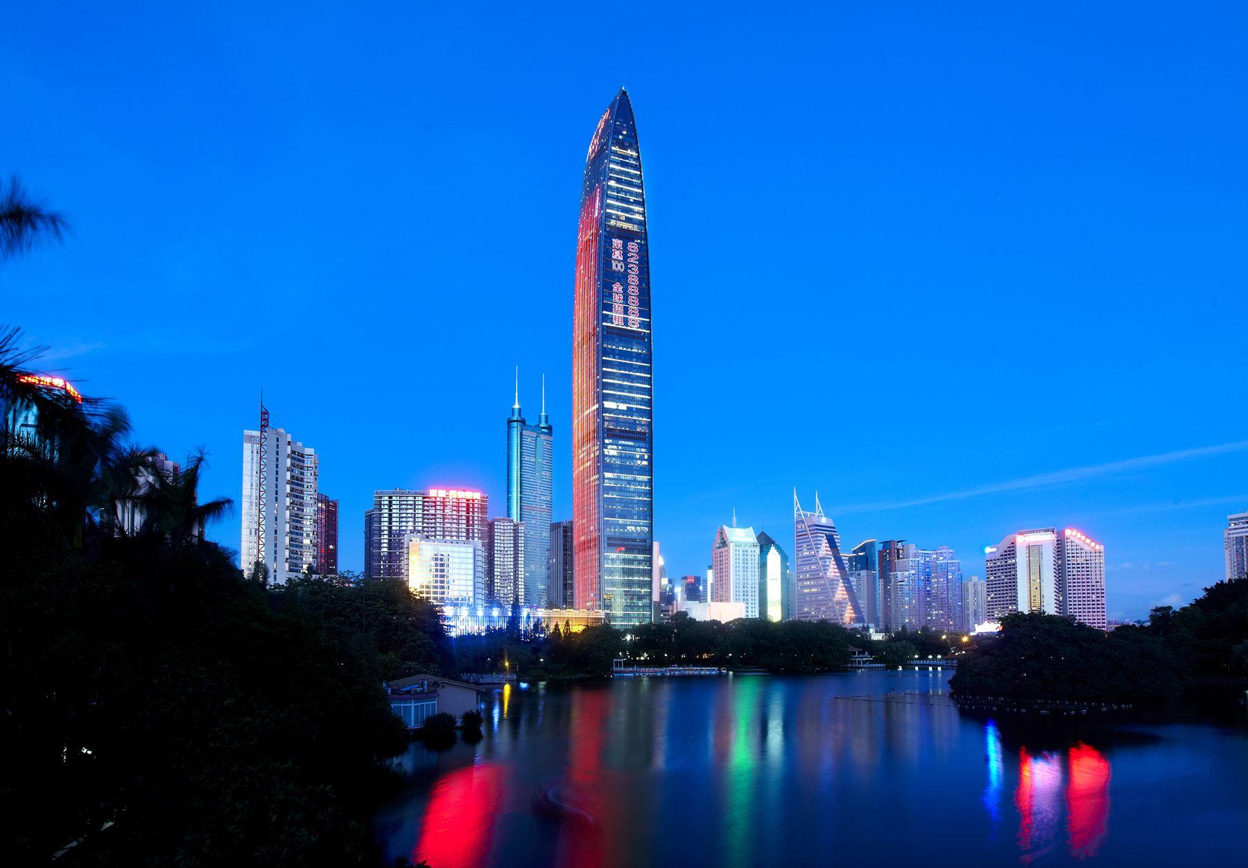 中国城市安居指数报告:成都、深圳、北京居前三