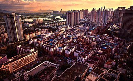 深圳出台城中村综合整治规划 推进城中村规模化统租改造