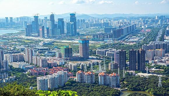 一线城市布局完成 领展66亿收购深圳?#34892;?#22478;与内地投资
