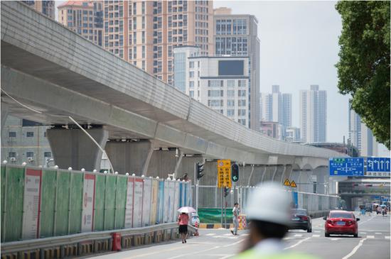 地铁4号线将南接香港北联东莞