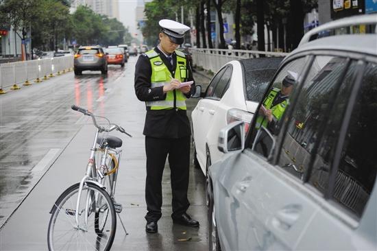 深圳交警與保險行業合作 聯動打擊交通事故保險欺詐