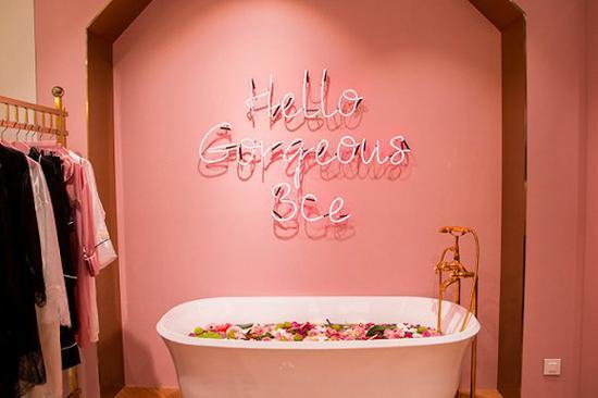 Stylenanda Pink Hotel 图片来源:网络