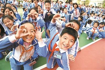 深圳民办中小学学生补贴涨啦 小学每人每年7000元
