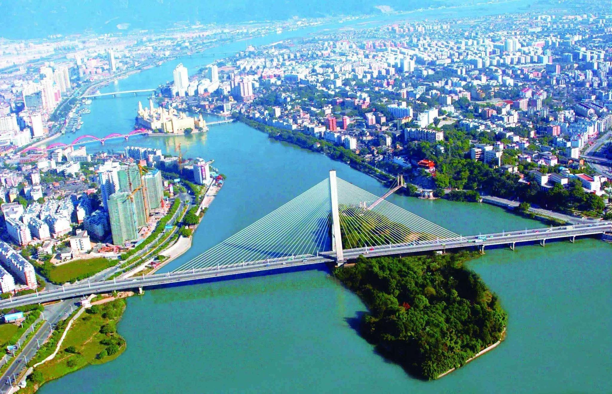 生态文明试验区贵州方案:大生态与大扶贫 大数据融合