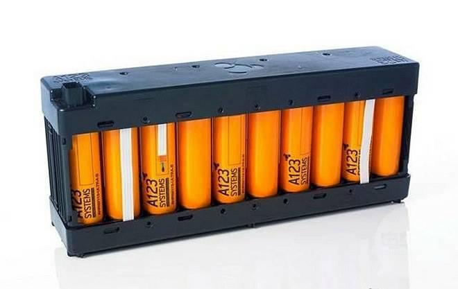 中国动力电池出货量位居全球第一 近五年来价格减半