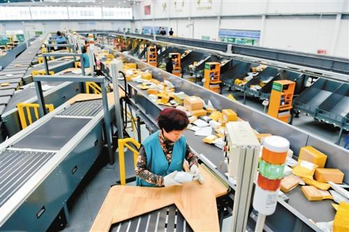 跨境电商成为外贸出口新动力 深圳和杭州列第一梯队