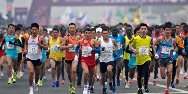 四十三场冬季马拉松即将开跑 三类典型赛事获期许