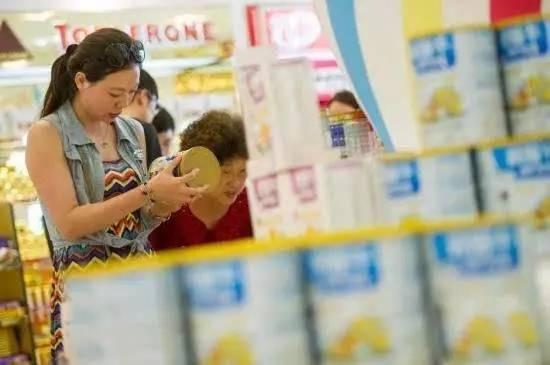 中国扩大对外开放出实招: 降低187类消费品关税税率
