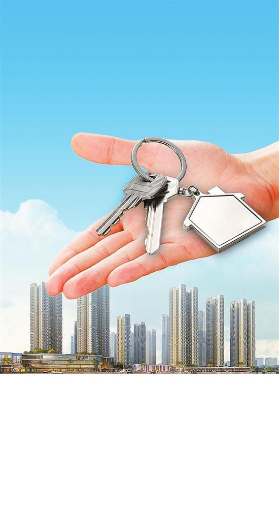 深圳将实施大规模住房建设计划 全年筹建租赁房今年10万套