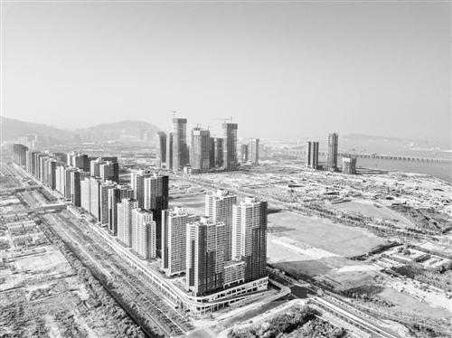 深圳土地新规划出炉 计划3年后住房供应大增65万套
