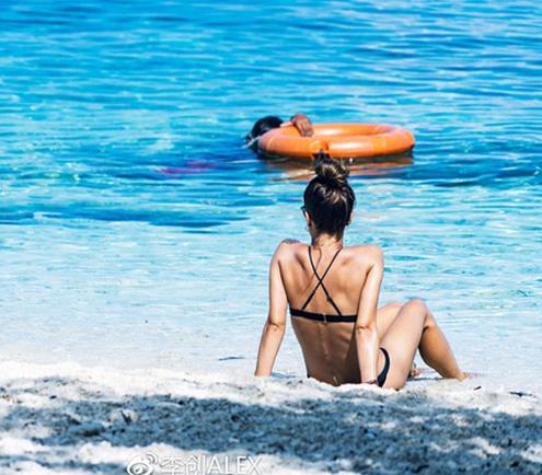去菲律宾潜水度假啊