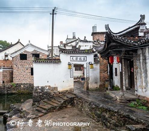 广西瑶族古村落 景色好民风淳朴