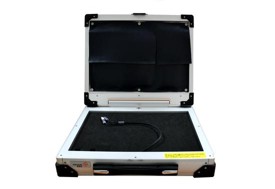 能信安移动应用安全检测与分析系统