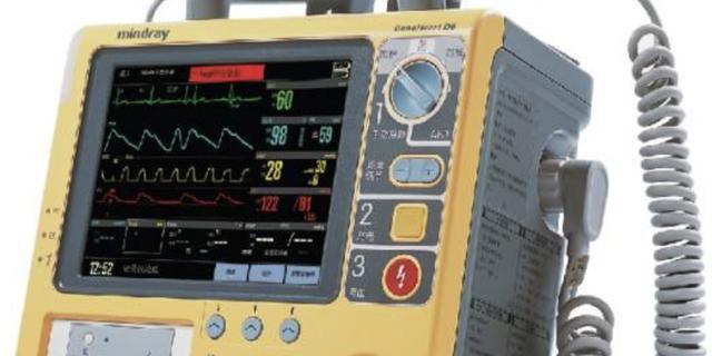 深圳公共场所安装1500台心脏除颤器