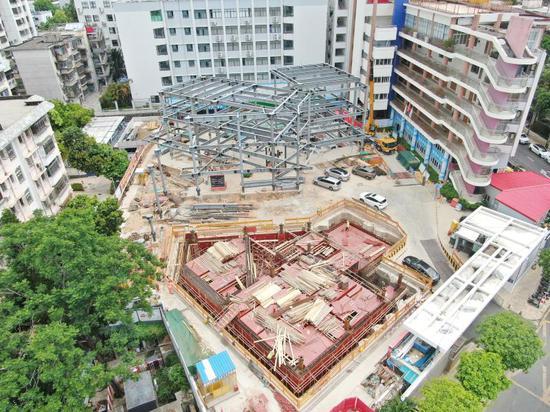 深圳市第二幼儿园