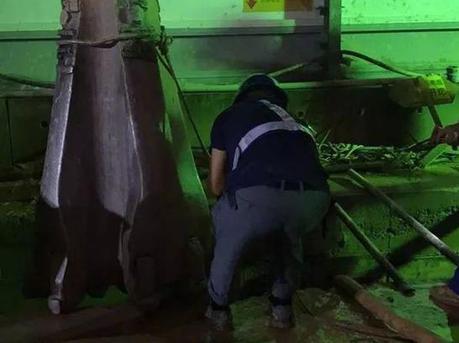 深圳供电局怒怼深圳地铁:3天挖断7根电缆