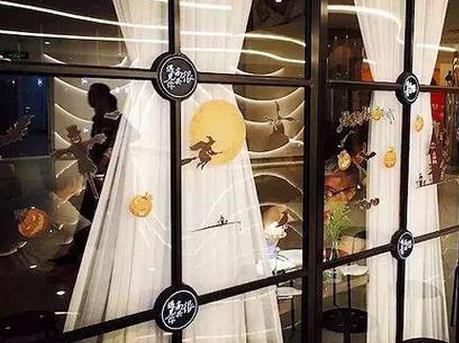 韩寒餐厅因欠薪被起诉 广州深圳店几乎全退出了