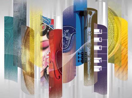 """2019深圳""""一带一路""""国际音乐季演出活动一览"""