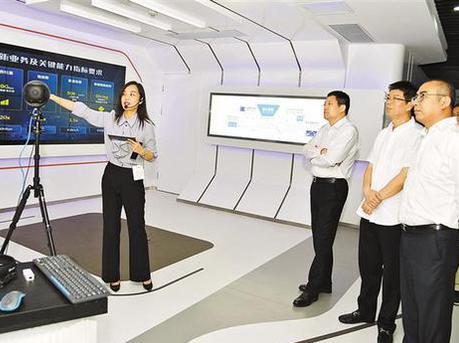 全国首个5G全覆盖动物园将建成