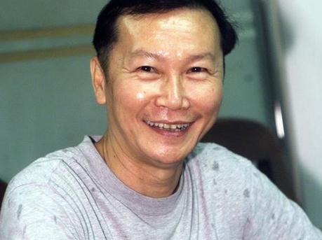 冯刚毅:最辉煌的几十年是在深圳粤剧团度过的