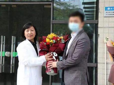 深圳2名新型冠状病毒肺炎确诊患者已出院