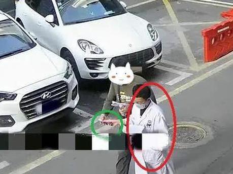 注意 深圳有人冒充医院工作人员乱收费