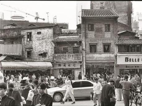 东门老街承载了多少深圳记忆