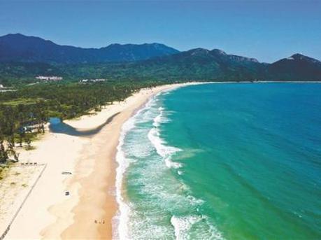 深圳湾和前海将建人工沙滩