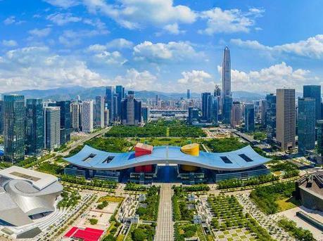 深圳试点无实体卡证城市