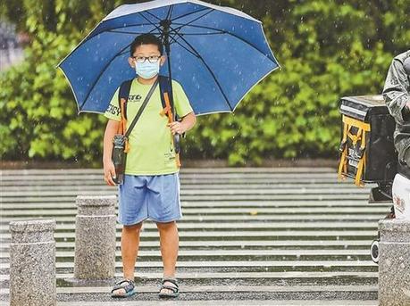 深圳原则上取消市内外夏令营等集体性活动
