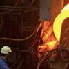 我国钢铁产量8月再创高位