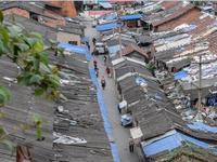 棚户区地质灾害曾致多人死亡 整体拆迁是唯一出路