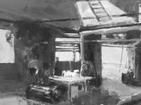 大芬拟办油画国际双年展 打造一流油画展览品牌