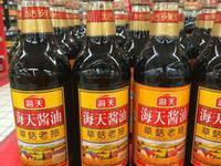 11款酱油被指有微量致癌物 广东省未发现不合格产品