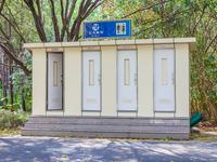 人大代表提案落实 今年全市增公厕150座10月投用