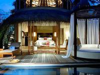大数据显示住酒店过年成新风尚 高星酒店备受青睐