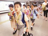 香港小学生功课压力大 家长支持假期无功课