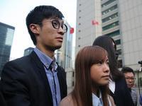 """香港""""辱国议员""""败诉遭追讨诉讼费 为何任性赖账?"""