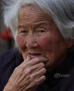日本老人滞留中国75年