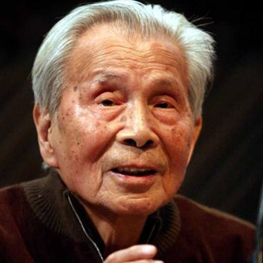 吴冠中(1919—2010)