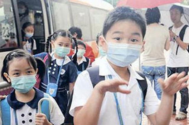 香港夏季流感高峰期持续 三日内再造成21人死亡
