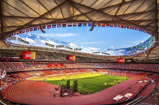 深圳每年花2亿助力体育产业  建国际体育产业创新中心