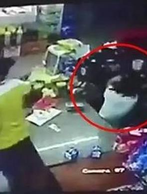 广州女孩在巴拿马打工遭枪杀