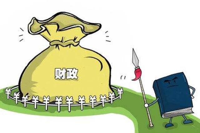 深圳晒账本:3300多亿元这样花 科教支出激增