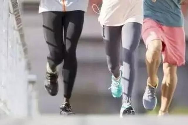 跑步成高净值人群最喜爱运动 选择比例高达64%